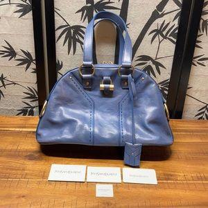 Yves Saint Laurent Medium Muse Bag